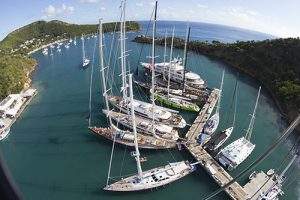 Images from Antigua
