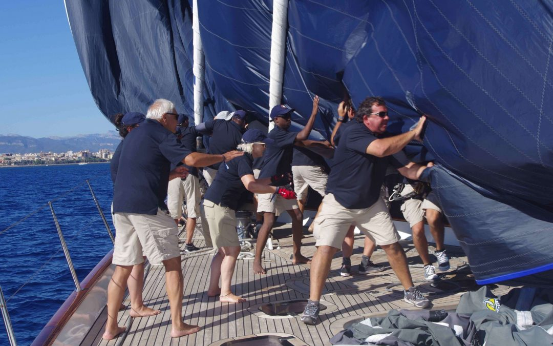 Palma SYC 2016 Days 6-7