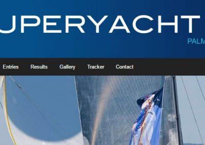 Palma Superyacht Cup 2016