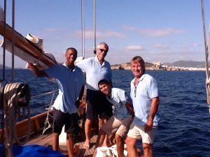 Old Port Ibiza