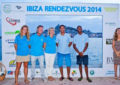 Ibiza Rendevouz 2014
