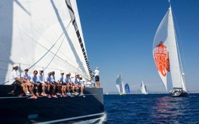 Palma Superyacht Cup 2015 Gallery
