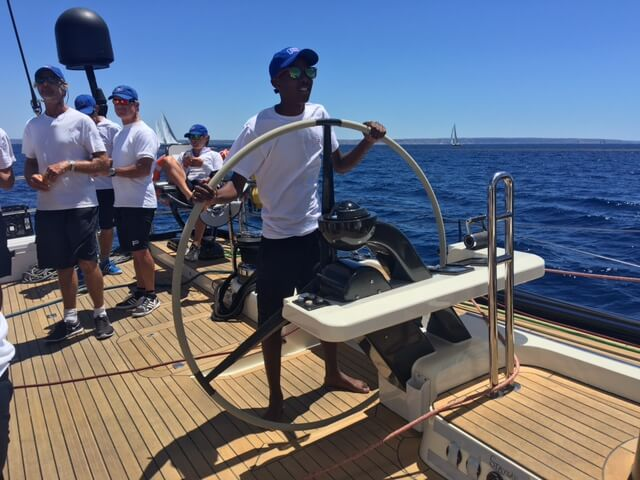 Palma SYC 2016 Report Day 5
