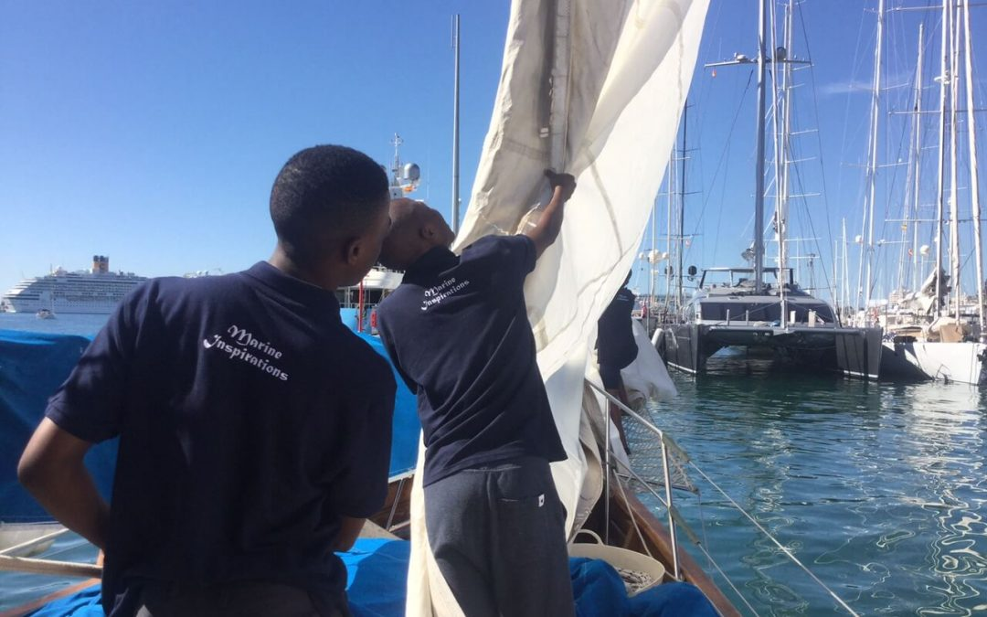 Palma SYC 2016 Report Day 1-4