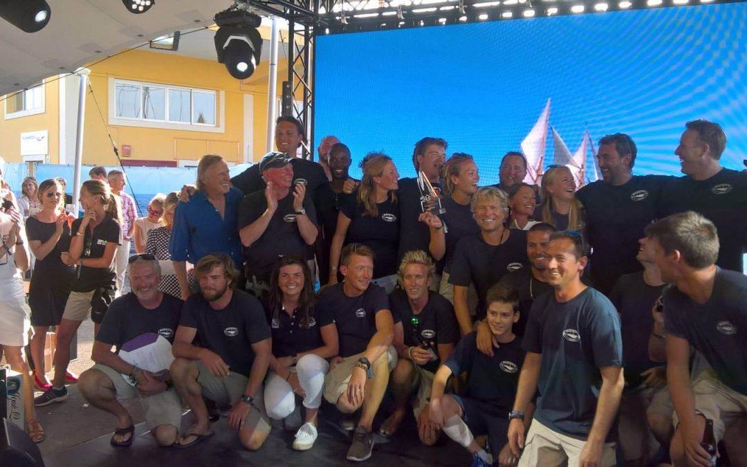 Palma SYC 2016 The Islander