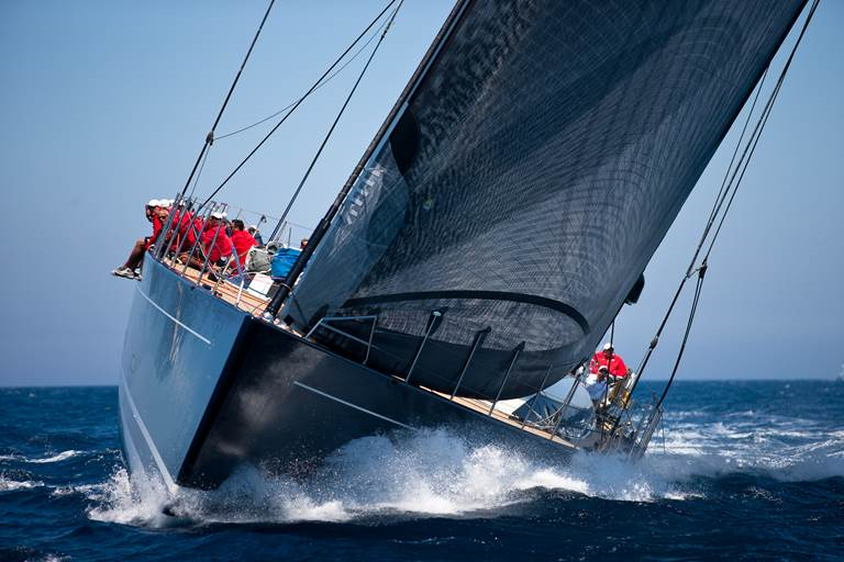 Loro Piana Regatta Rendezvous March 2015